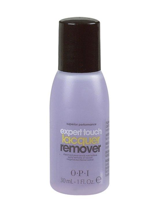 O.P.I. - Expert Touch -kynsilakanpoistoaine 30 ml - null   Stockmann - photo 1