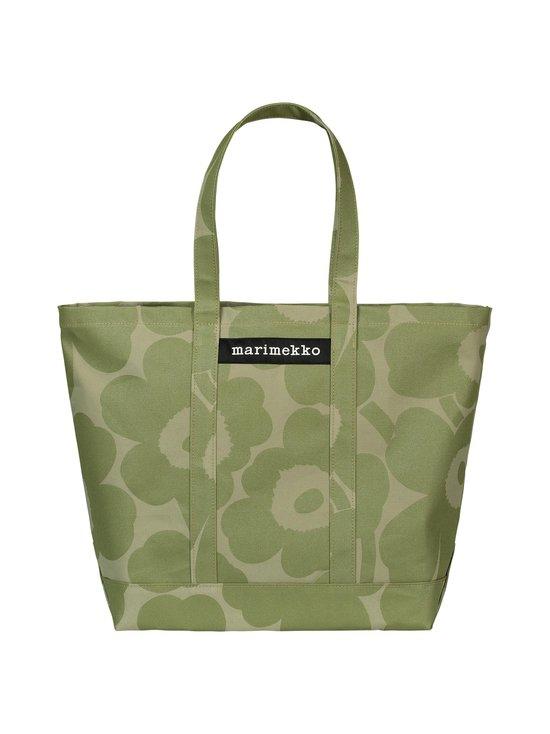 Marimekko - Peruskassi Pieni Unikko -laukku - 668 GREEN, GREEN   Stockmann - photo 1