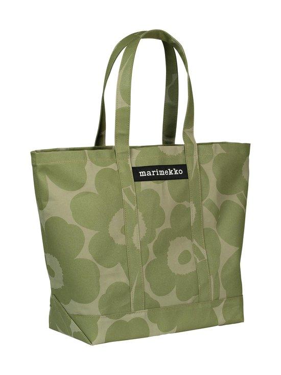 Marimekko - Peruskassi Pieni Unikko -laukku - 668 GREEN, GREEN   Stockmann - photo 2