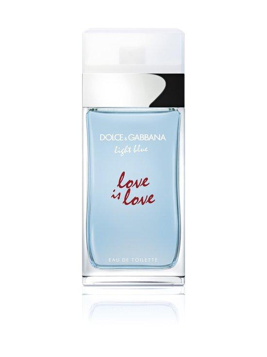 Light Blue Love is Love Pour Femme Edt -tuoksu 50 ml
