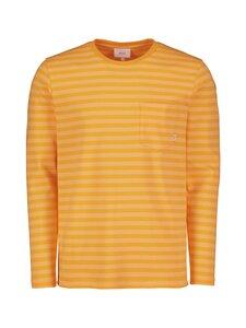 Makia - Verkstad Long Sleeve -paita - 330 MARIGOLD-YELLOW | Stockmann