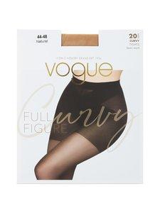 Vogue - Curvy 20 den -sukkahousut - 9060 NATURAL | Stockmann