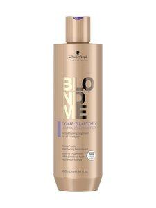 Schwarzkopf Professional - Cool Blondes Neutralizing Shampoo 300 ml | Stockmann