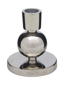 Pentik - Rondo-kynttilänjalka 8 x 10 cm - HOPEA | Stockmann