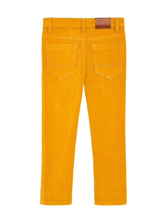 Basic Slim Fit -housut