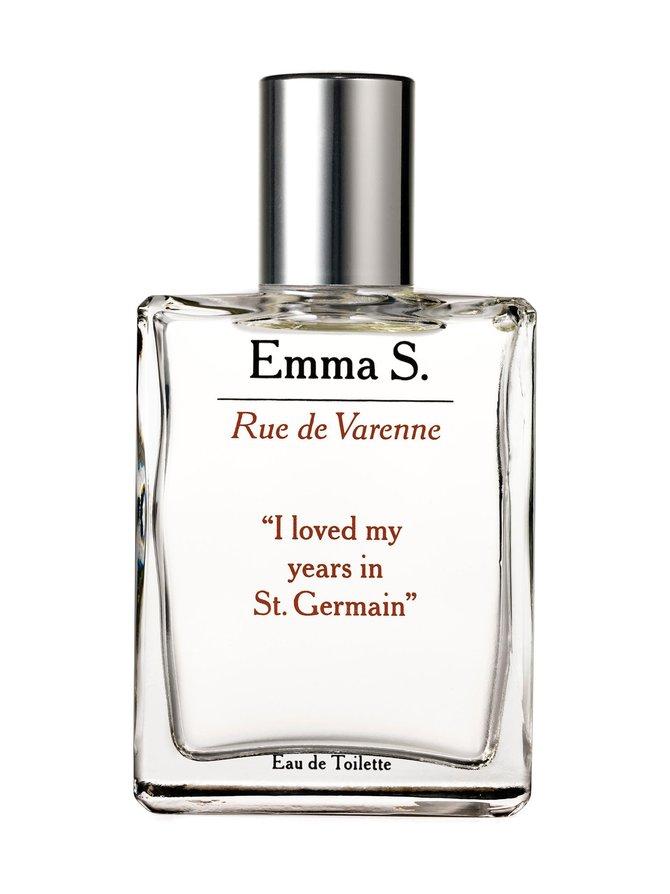 Rue de Varenne EdT -tuoksu 50 ml