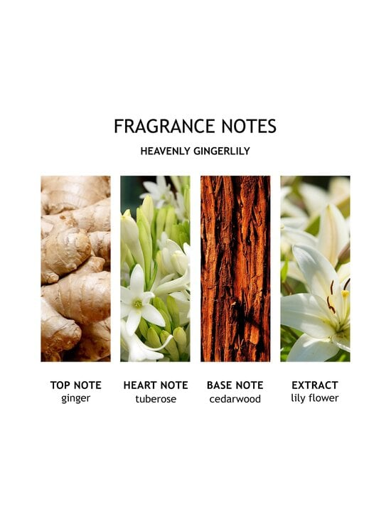 Molton Brown - Heavenly Gingerlily Body Lotion -vartalovoide 300 ml - NOCOL | Stockmann - photo 4
