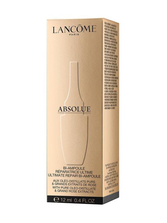 Lancôme - Absolue Bi-Ampoule -seerumi 12 ml - NOCOL | Stockmann - photo 2