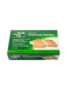 Big green egg - Charcoal Starters -sytytyspalat | Stockmann