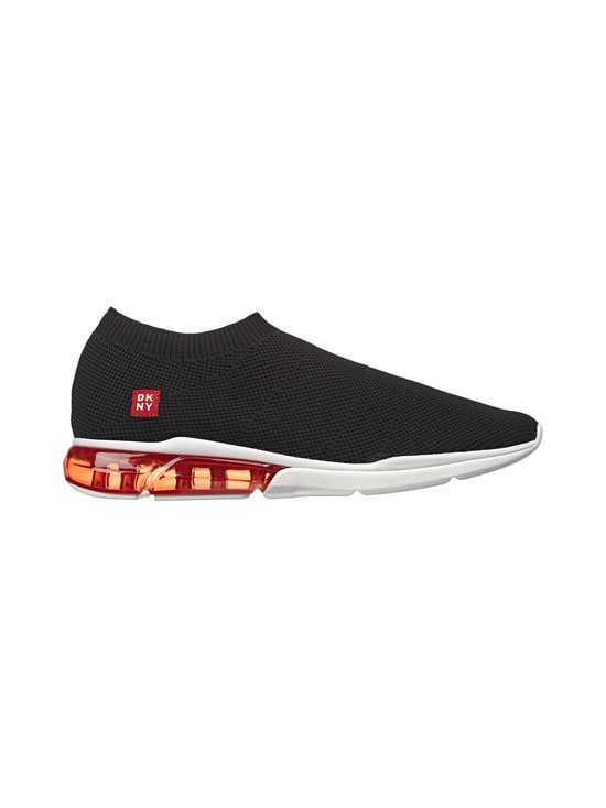 Dkny - Penn Slip On -sneakerit - BLK BLACK | Stockmann - photo 1