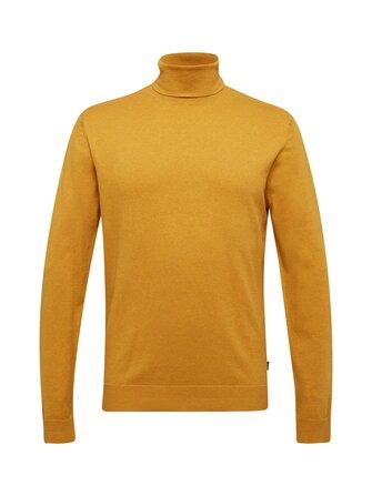 Cotton-cashmere sweater - Esprit