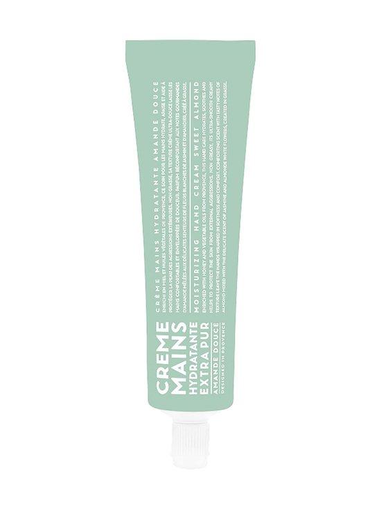 Compagnie de Provence - Hand Cream Sweet Almond -käsivoide 100 ml - NOCOL | Stockmann - photo 1