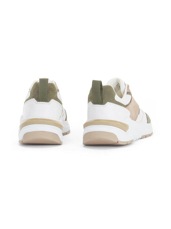 BOSS - Skylar Lace Up -sneakerit - 267 MEDIUM BEIGE | Stockmann - photo 4