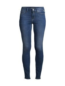 Replay - Trousers -farkut - 009 MEDIUM BLUE   Stockmann