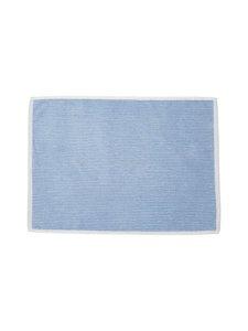 Lexington - Original-pyyhe - WHITE/BLUE | Stockmann