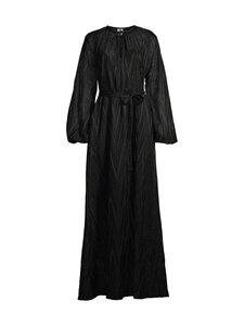 M MISSONI - Long Dress -mekko - L903E BLACK   Stockmann