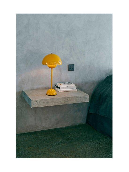 &tradition - Flowerpot-pöytävalaisin ø 23 cm - KELTAINEN | Stockmann - photo 3