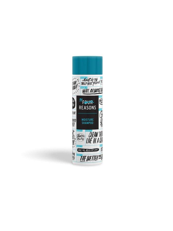 Moisture -shampoo 100 ml