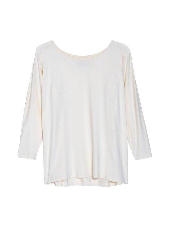 Top Donna Uni 3/4 Sleeve -paita