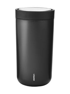 Stelton - To Go Click -termosmuki 0,2 l - BLACK | Stockmann