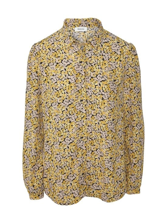 Modström - Ella Print Shirt -paita - 11075 MINI FLORAL | Stockmann - photo 1