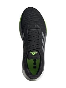 adidas Performance - M SolarGlide 3 -juoksukengät - CBLACK/SILVMT/SIGGNR | Stockmann