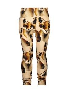Metsola - Fox -leggingsit - 422 FOX CREAM   Stockmann