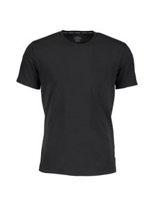 Calvin Klein Underwear - T-paita 2-pack - MUSTA | Stockmann