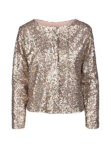 SAND Copenhagen - Sequin blouse -paita - 900 PATTERN | Stockmann