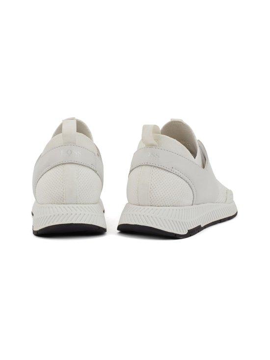 BOSS - Titanium Run -sneakerit - 100 WHITE | Stockmann - photo 2