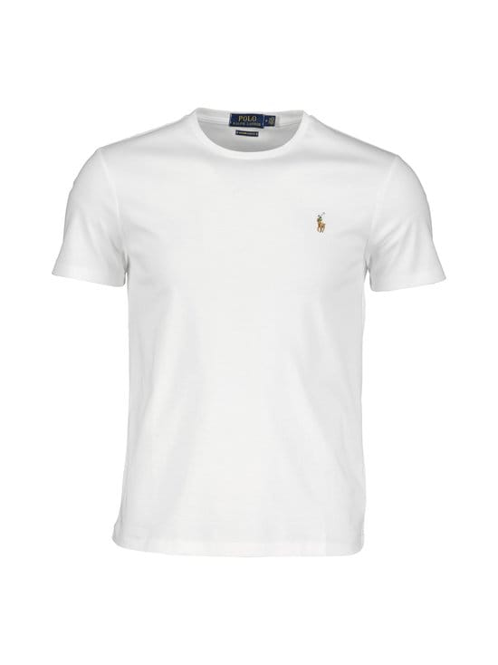 Polo Ralph Lauren - T-paita - 2WCF WHITE | Stockmann - photo 1