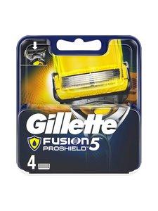 Gillette - Fusion5 Proshield Manual -vaihtoterä 4 kpl - null | Stockmann