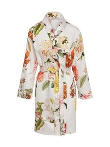 Villa Stockmann - Lily-kimono - ROSE DELICACY 11-2409TPX FLOWERY PRINT   Stockmann