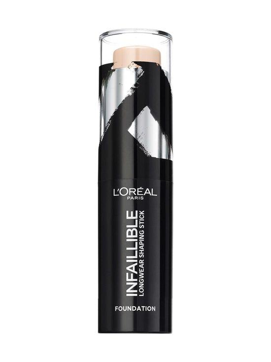 Infaillible Longwear Shaping Foundation Stick -meikkivoidepuikko