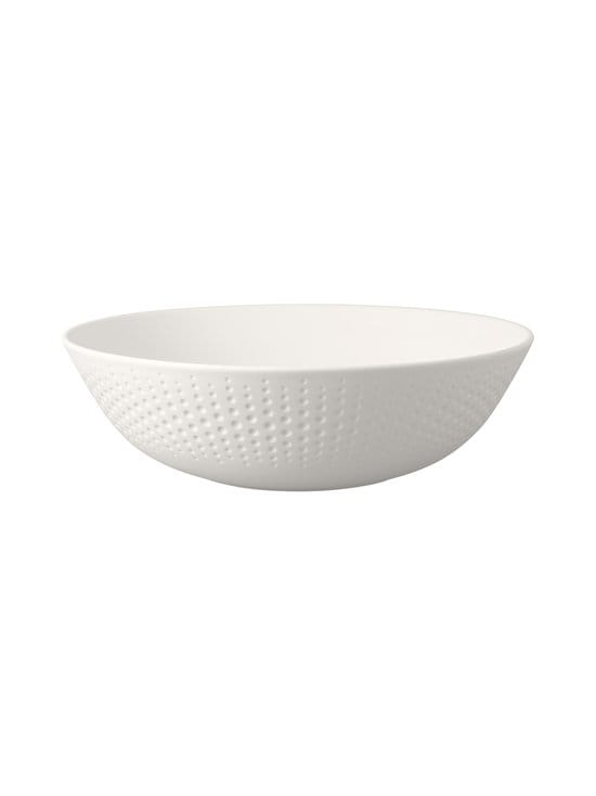 Villeroy & Boch - Manufacture Collier -kulho 2,75 l - WHITE | Stockmann - photo 1