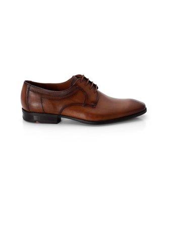 Lacour leather shoes - Lloyd