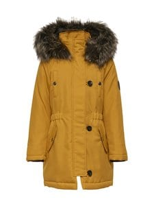 KIDS ONLY - KonIris-parka - GOLDEN YELLOW | Stockmann