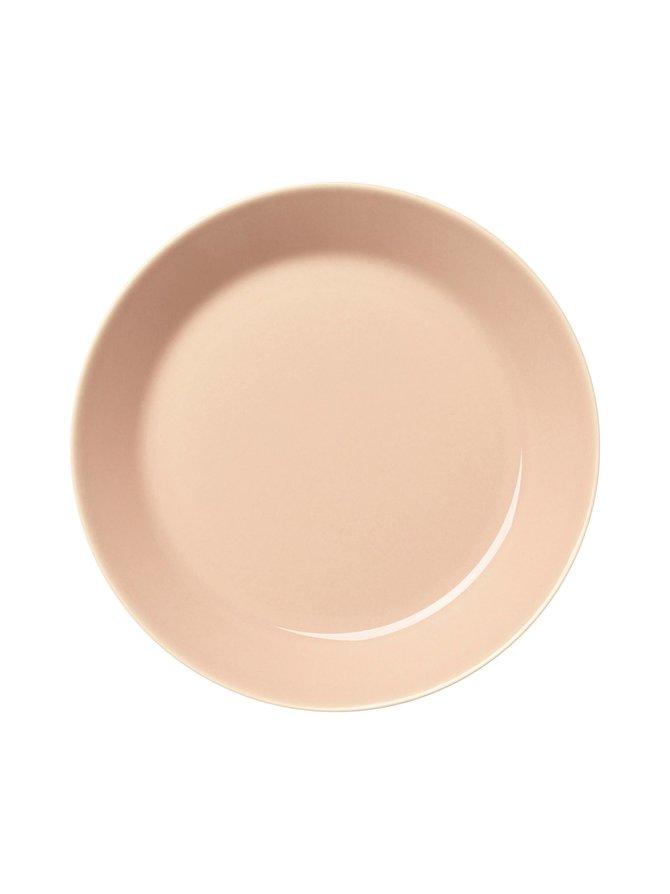 Teema-lautanen 17 cm