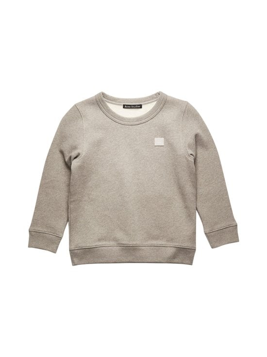 Mini Fairview F Sweatshirt Crewneck -collegepaita