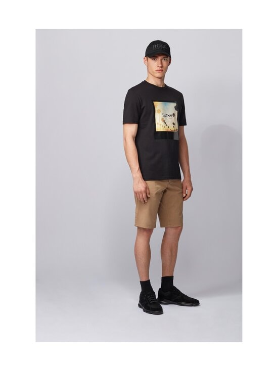 BOSS - TSummer-paita - 001 BLACK | Stockmann - photo 4