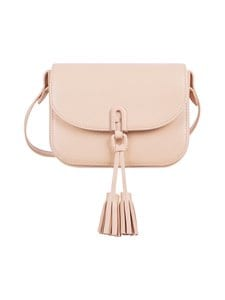 Furla - 1927 Mini Crossbody -nahkalaukku - 1BR00 CANDY ROSE | Stockmann