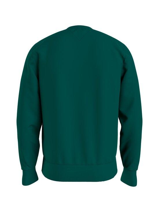Tommy Hilfiger - Tommy Logo -collegepaita - L6N RURAL GREEN | Stockmann - photo 2