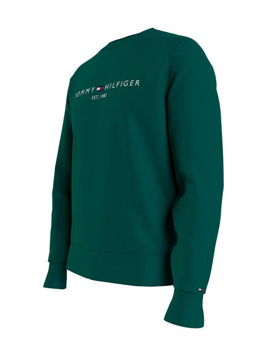 Tommy Hilfiger - Tommy Logo -collegepaita - L6N RURAL GREEN | Stockmann - photo 3