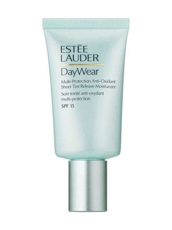 Estée Lauder - DayWear Multi-Protection Anti-Oxidant Sheer Tint Release Moisturizer SPF 15 -sävyttävä päivävoide 50 ml | Stockmann - photo 1