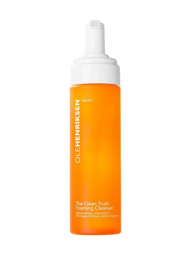 The Clean Truth™ Foaming Cleanser -puhdistusvaahto 200 ml