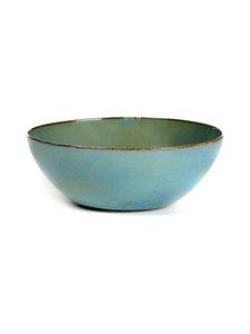 Serax - Terres De Rêves XL -kulho ⌀ 18,4 cm - SMOKEY BLUE (SININEN) | Stockmann