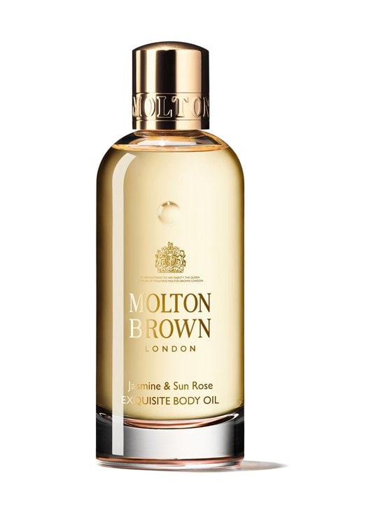 Molton Brown - Jasmine & Sun Rose Body Oil -vartaloöljy 100 ml - NOCOL | Stockmann - photo 2