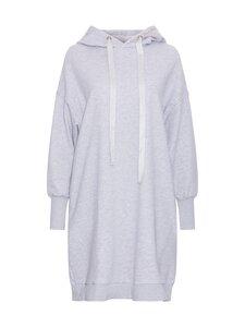 RUE de FEMME - Clary sweater hoodie dress -hupparimekko - 16 LT GRAY | Stockmann