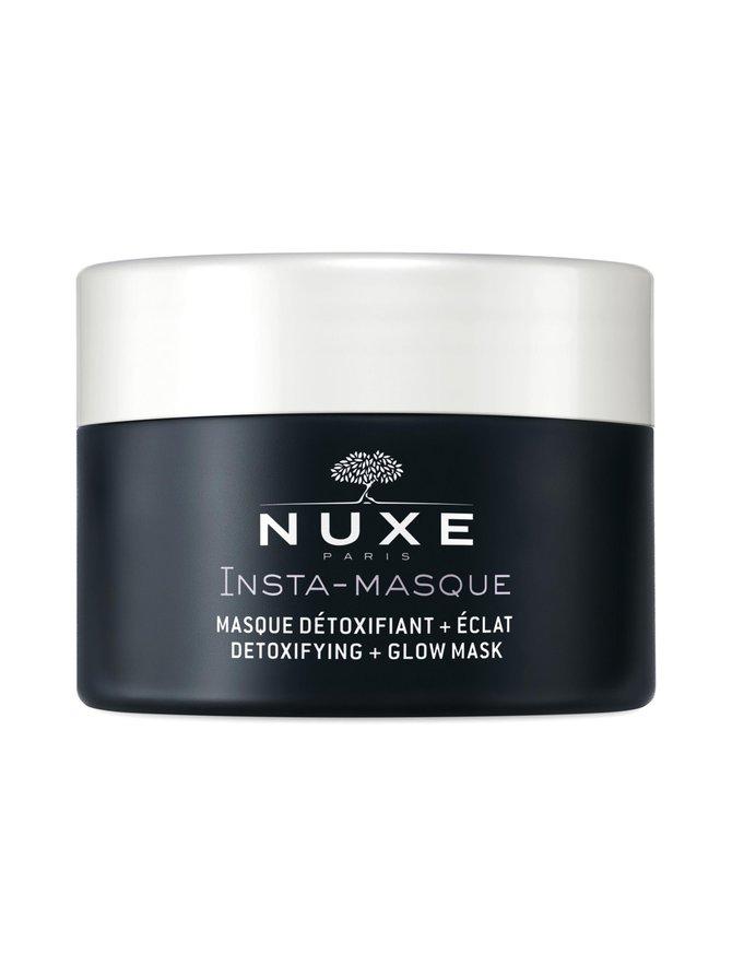 Insta Masque Detoxifying + Glow Mask -syväpuhdistava ja heleyttävä naamio 50 ml