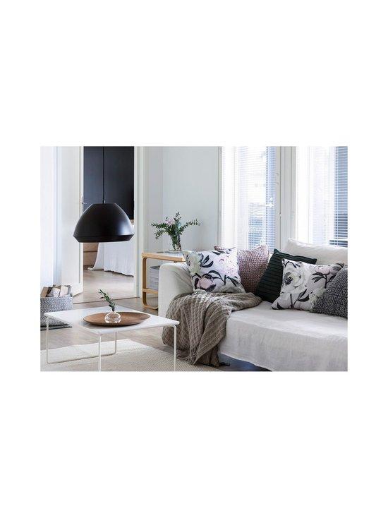 Pentik - Pioni-tyynynpäällinen 45 x 45 cm - VAALEANHARMAA   Stockmann - photo 2